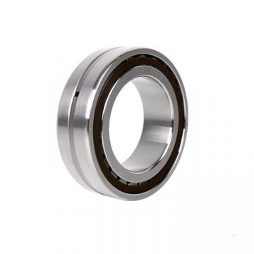 AMI BFX207-20NP  Flange Block Bearings