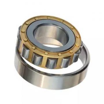FAG 6314-N-M-C3  Single Row Ball Bearings