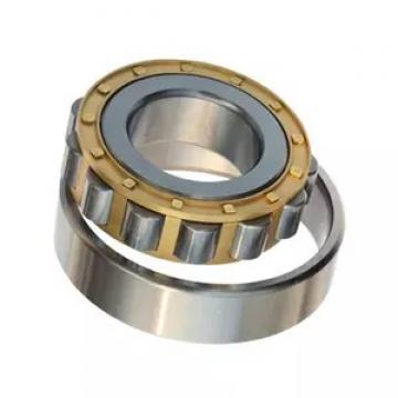 RBC BEARINGS B539DDFS428  Single Row Ball Bearings