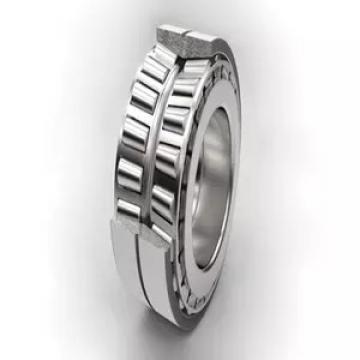 2.5 Inch | 63.5 Millimeter x 3.938 Inch | 100.025 Millimeter x 2.187 Inch | 55.55 Millimeter  RBC BEARINGS B40-LSSQ  Spherical Plain Bearings - Radial