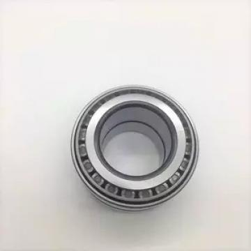 CONSOLIDATED BEARING S-3617-ZZ C/3  Single Row Ball Bearings