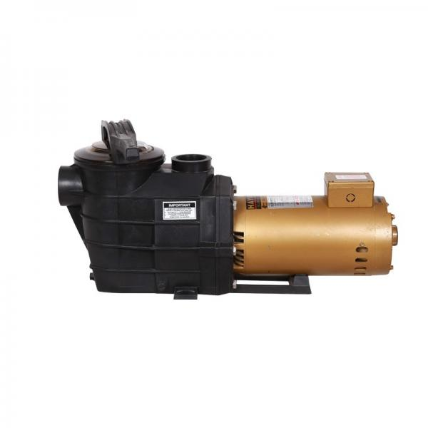 Vickers PV063R1K1B4NFFC+PGP517A0380CD1 Piston Pump PV Series #2 image