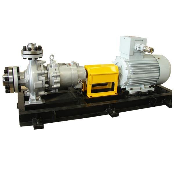 Vickers PV063R1K1A4NFFZ+PGP511A0+PVAC1 Piston Pump PV Series #2 image