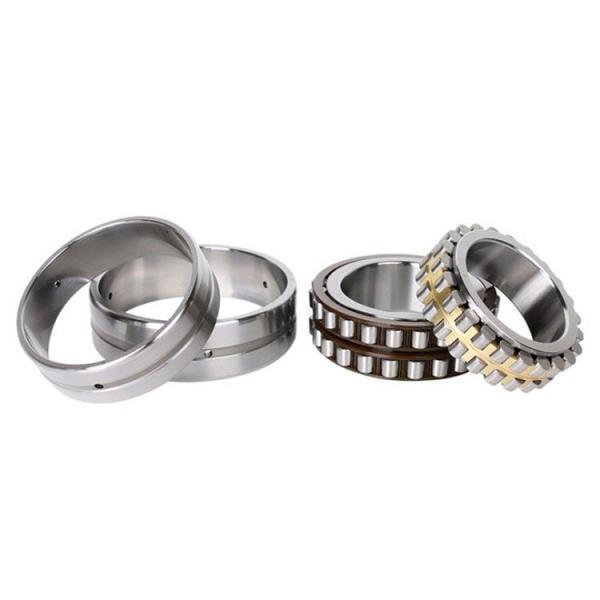 ISOSTATIC AA-1512-15  Sleeve Bearings #2 image