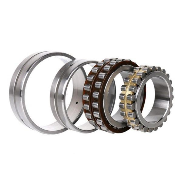 4.331 Inch | 110 Millimeter x 7.874 Inch | 200 Millimeter x 2.75 Inch | 69.85 Millimeter  LINK BELT MA5222TV  Cylindrical Roller Bearings #2 image