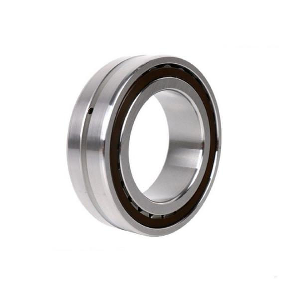 LINK BELT FXU219N  Flange Block Bearings #1 image