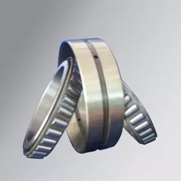 3.74 Inch | 95 Millimeter x 6.693 Inch | 170 Millimeter x 1.26 Inch | 32 Millimeter  CONSOLIDATED BEARING NUP-219  Cylindrical Roller Bearings #1 image